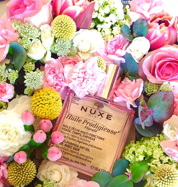 Huile Prodigieuse® Florale