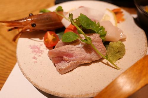 Sashimi KINKA sushi bar Izakaya 06