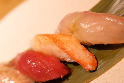 KINKA sushi bar Izakaya 26