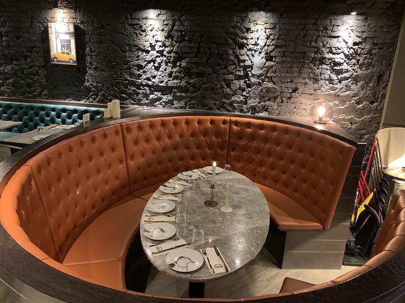 首爾餐酒館 板橋