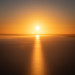 Reflected dawn