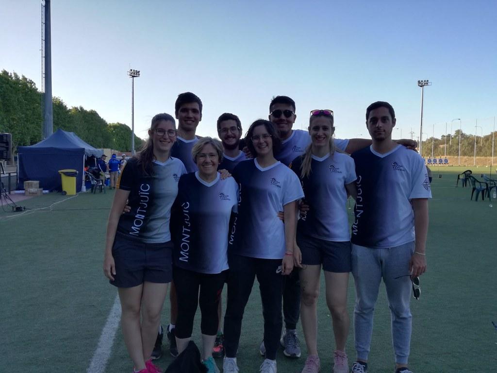 4t GRAN PREMI D'ESPANYA - 25/05/2019 a 26/05/2019 - clubarcmontjuic - Flickr