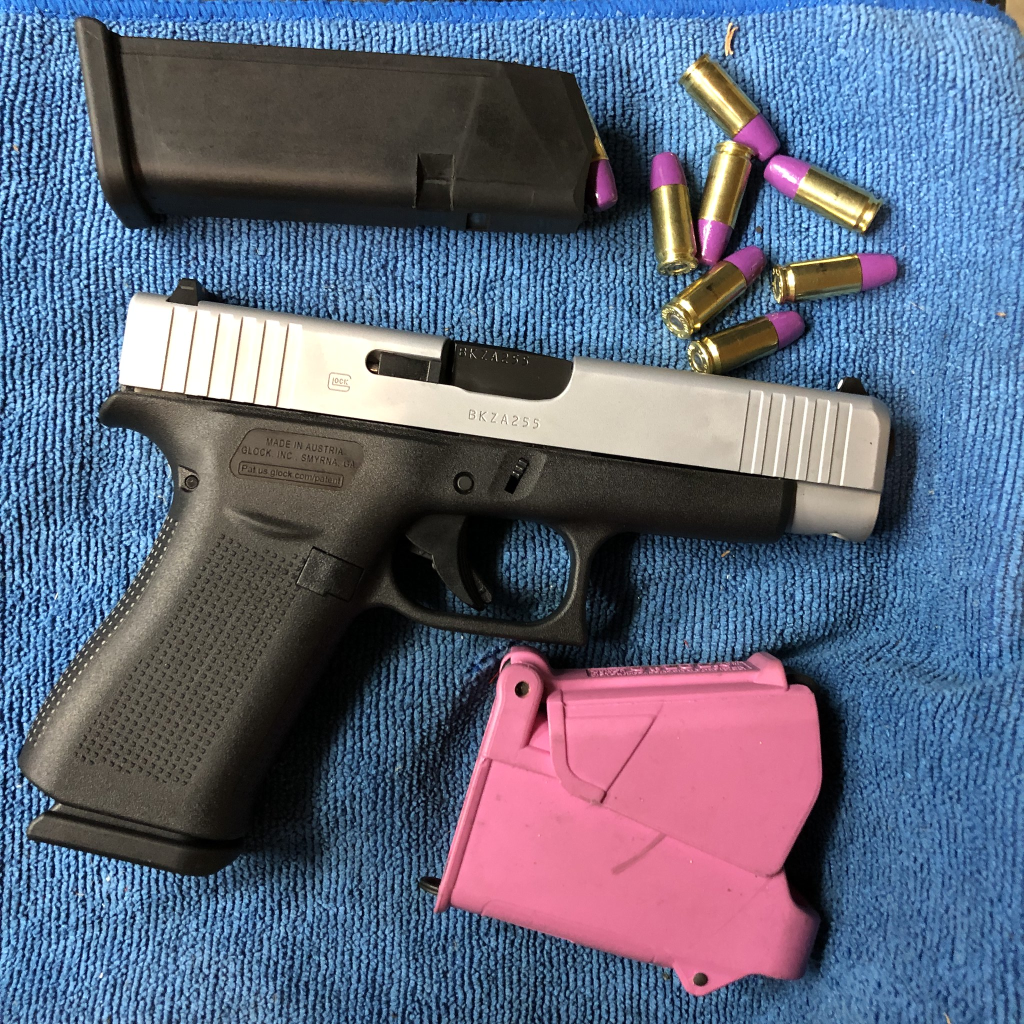 Range Report: Federal Syntech RANGE and MATCH Ammo - 1911Forum