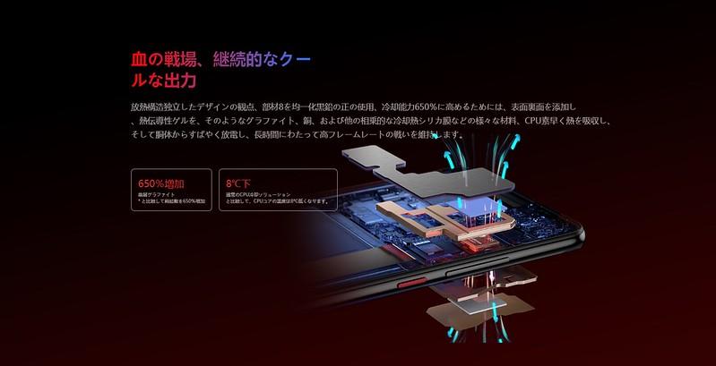 Xiaomi Redmi K20 Pro 特徴 (5)