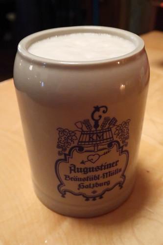 Augustiner Bräu Salzburg Märzenbier