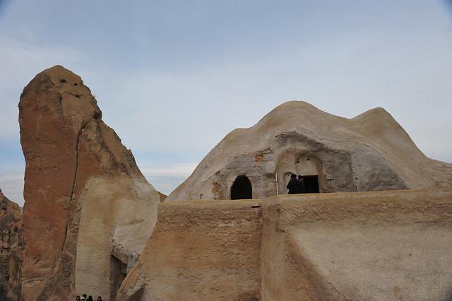 Cappadocia (Kapadokya, Turkey) 504
