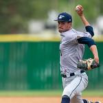 Baseball v. Wayne State -...