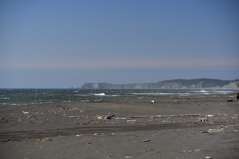 Paradise Point State Recreation Site