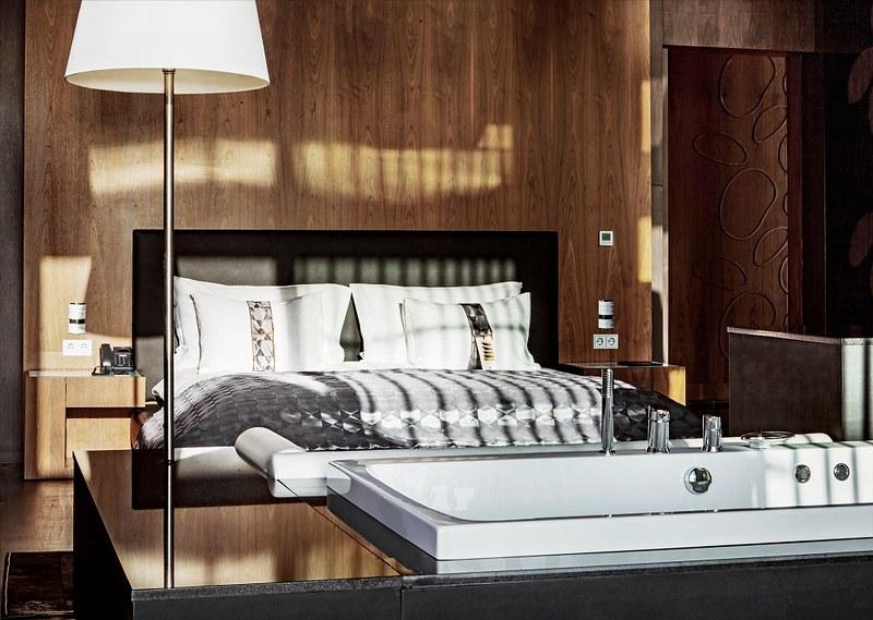 Вилла в Maxx Royal Kemer Resort