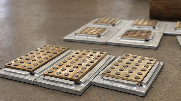 Bronzphite® Slide Plate Assemblies Designed for an Oil Refinery in Canada