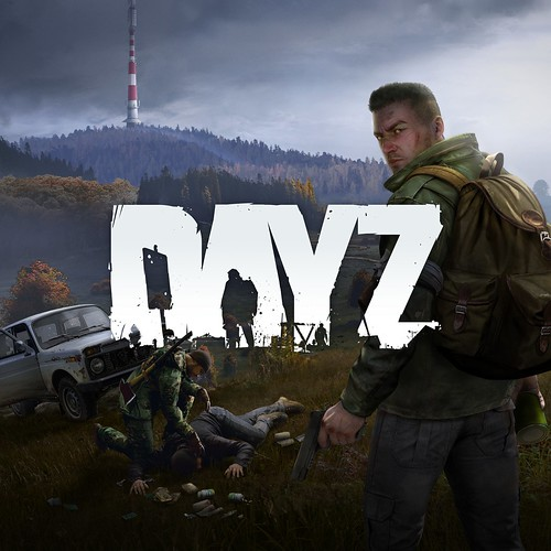 Thumbnail of DayZ on PS4