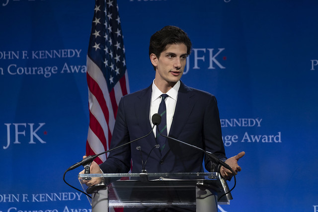2019 JFK Profile in Courage Award and May Dinner