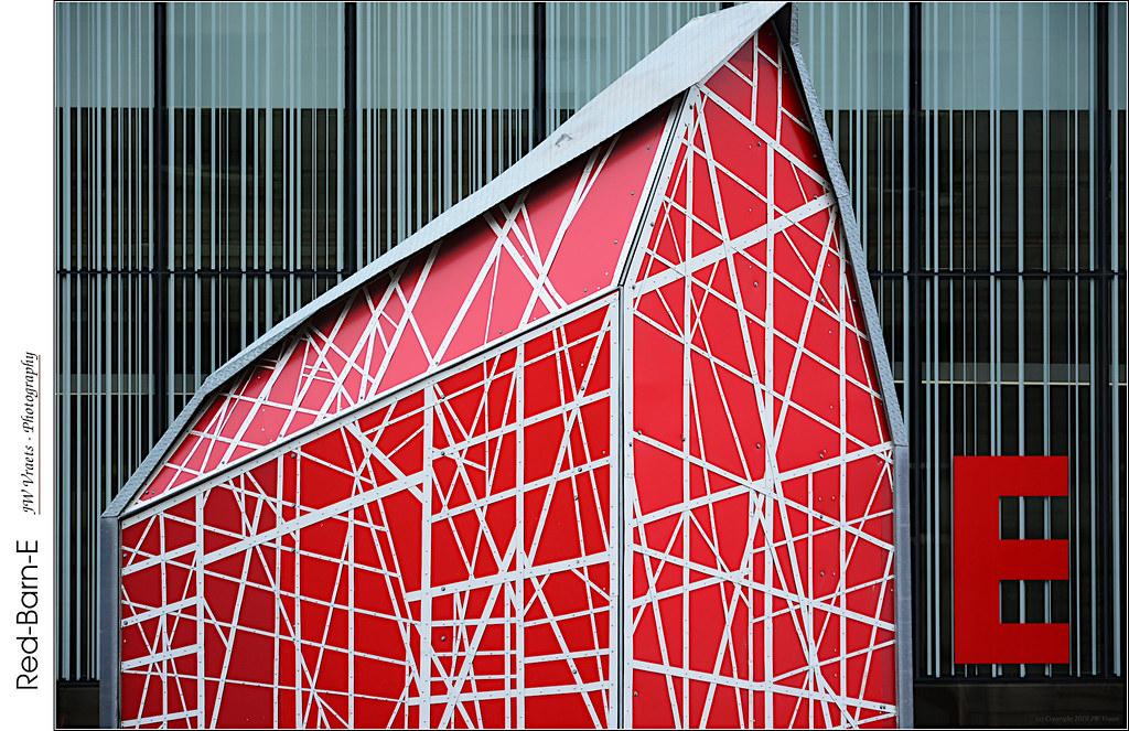 Red-Barn-E   The Hamilton, Ontario Public Library and the ...