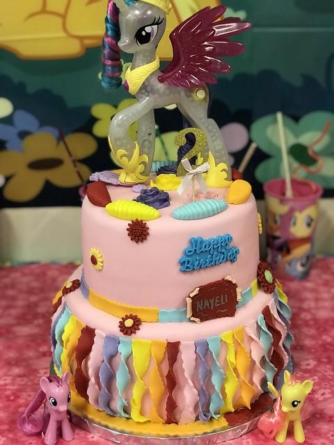 Cake by Alexa Kochanowski