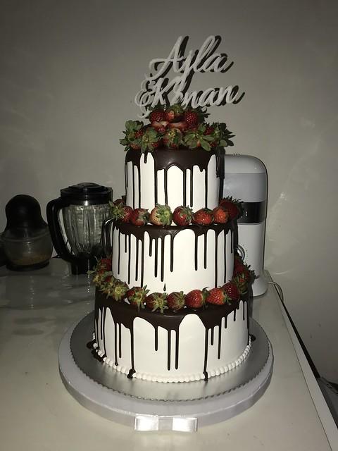 Cake by Mehrija Dervić