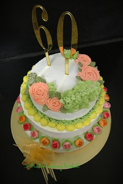 Cake by Aarati Kulkarni