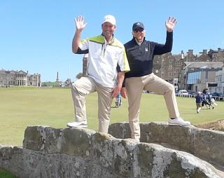 2019 PNGA Overseas Trip - Scotland