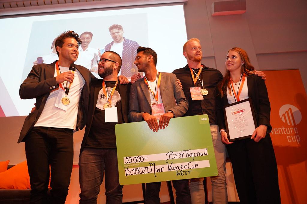 Paraense de Santarém vence competição de startups na Suécia, onde mora há 3 anos, Suécia - João Bentes