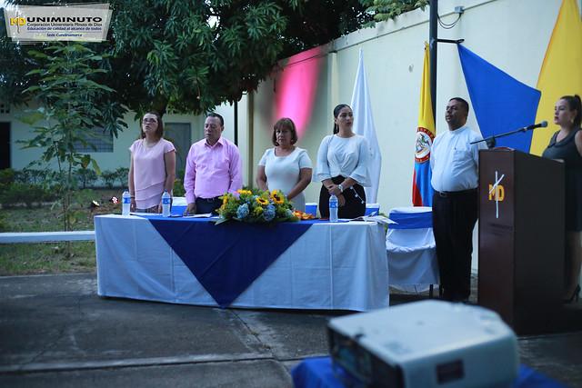 Noche Excelencia Girardot