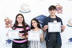 Scholar Awards Breakfast 2019