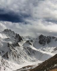 Mountain Suriken