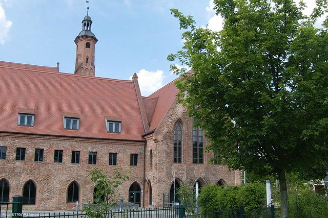 Pauli Kloster