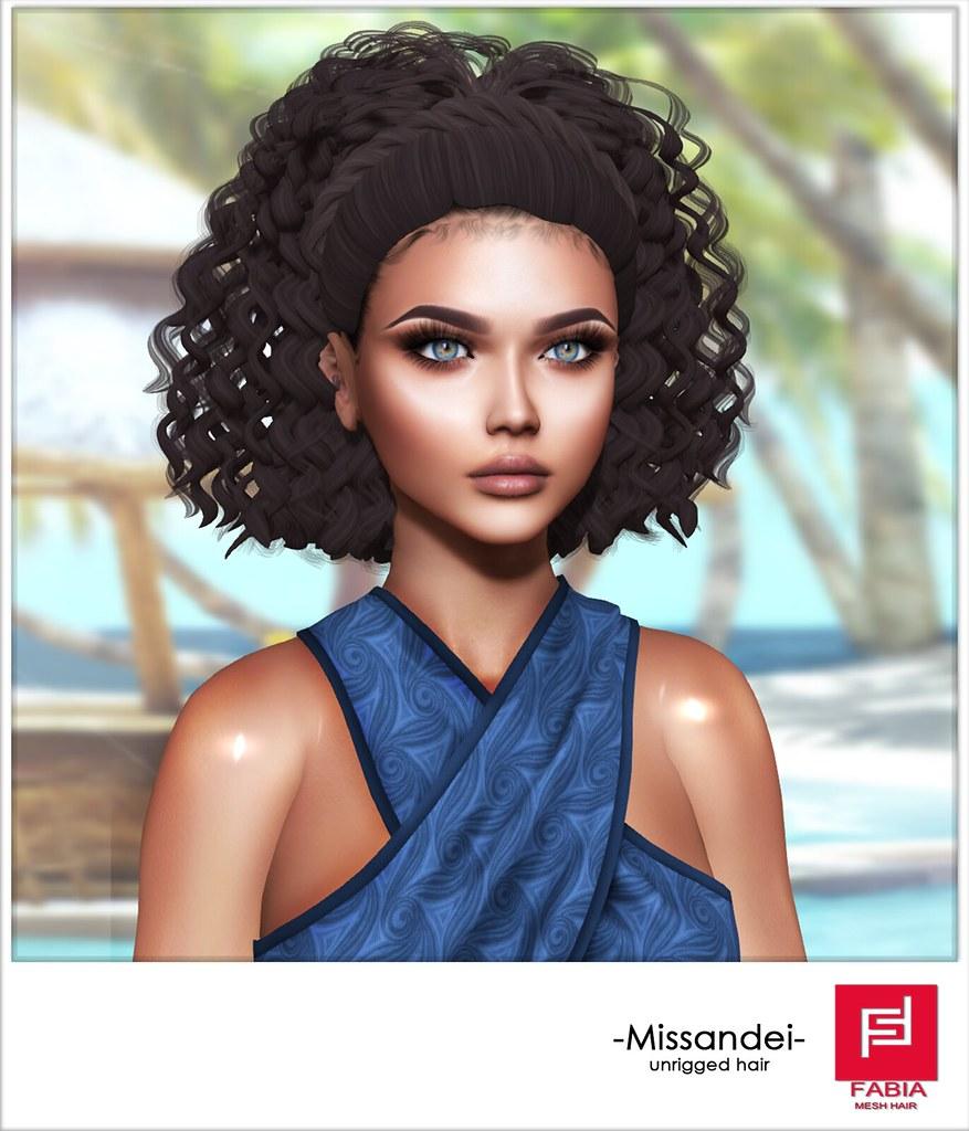 -FABIA- Hair Missandei - TeleportHub.com Live!
