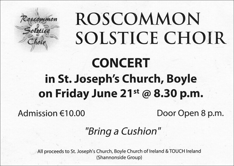 Roscommon Solstice Choir
