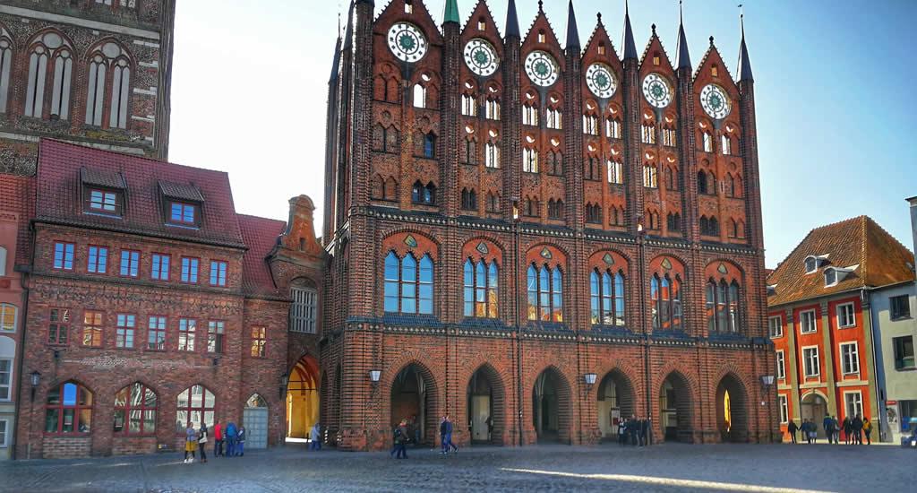 Stralsund, Duitsland | Mooistestedentrips.nl