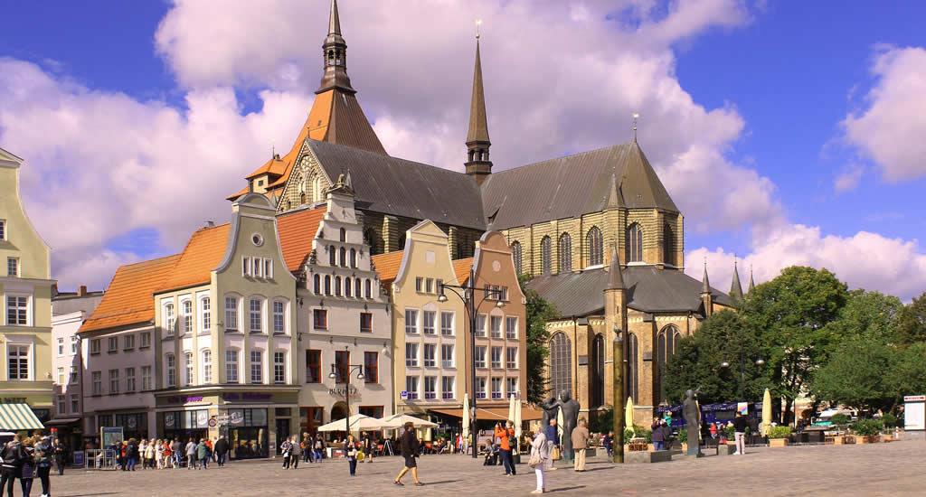 Rostock, Duitsland | Mooistestedentrips.nl