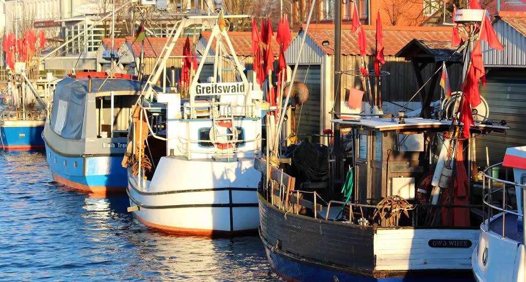 Greifswald, Duitsland | Mooistestedentrips.nl