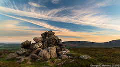 Comeragh's Cairn