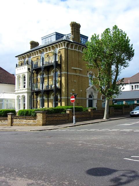 Allcoat House, Southend-on-Sea