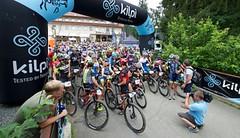 Závod Bike Valachy prodlužuje trasu, letos bude mít 50 kilometrů
