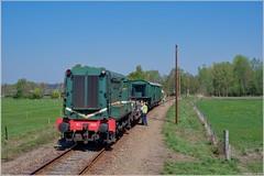 VSM 636 + Infratrein, Lieren