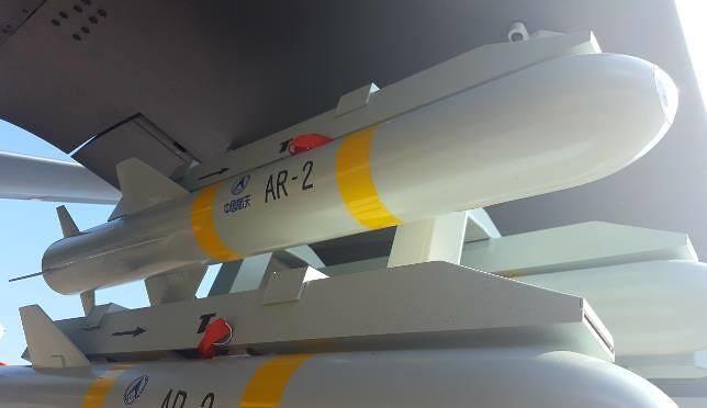 الجزائر اقتنت الطائرة الصينية بدون طيار ch4 - صفحة 2 47953644778_1e5edf25b5_b