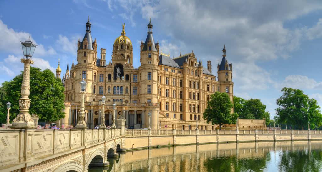 De leukste steden van Mecklenburg-Vorpommern, Schwerin | Mooistestedentrips.nl
