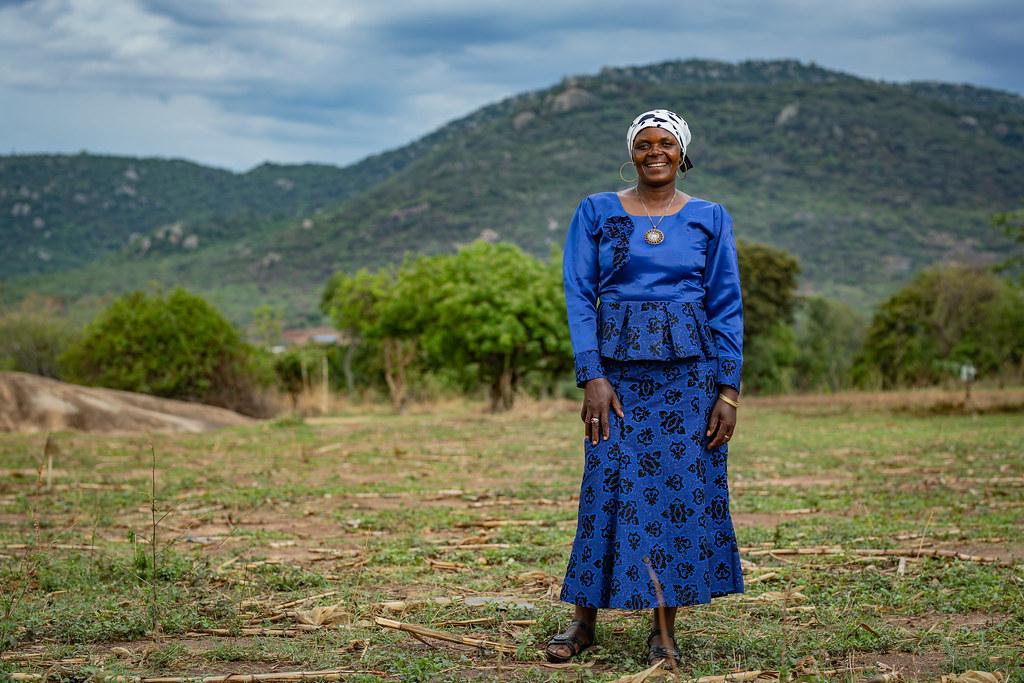 Feed the Future Land Tenure Assistance Activity, USAID Tanzania