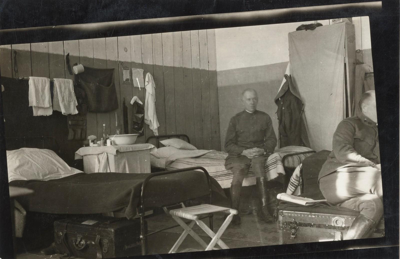 13. Казармы Красного Креста, Владивосток