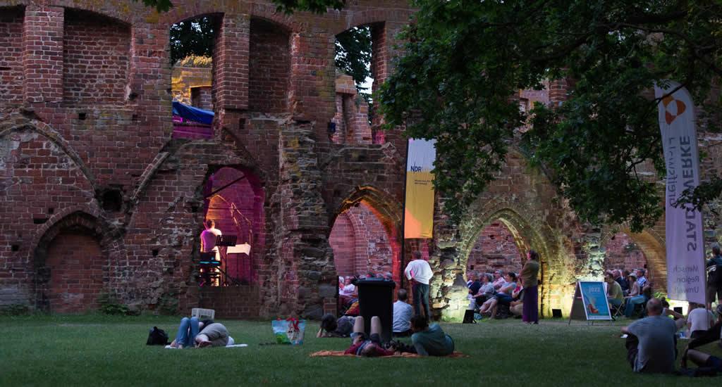 Eldenaer Jazz Evenings. (Foto door: Philipp Schroeder) | Mooistestedentrips.nl
