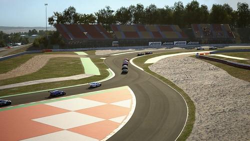 Assetto Corsa Competizione Helicam Previews 3