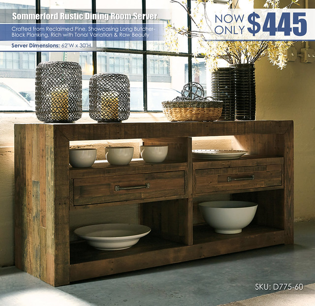 Sommerford Dining Server_D775-60