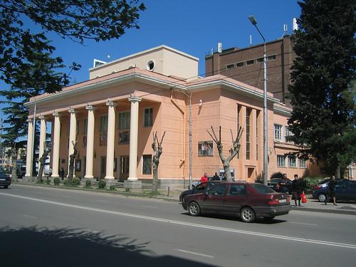 Petros_Adamian_Tbilisi_State_Armenian_Drama_Theatre._Avlabar,_Tbilisi,_Georgia