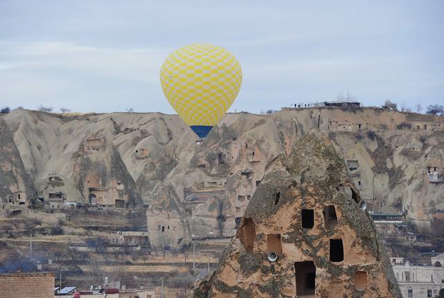 Cappadocia (Kapadokya, Turkey) 408