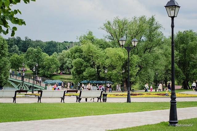 🔍В поисках места для прогулки. Москва, парк Царицыно, 2014 год.   📷NIKON D7000 / 50.0 mm f/1.8, AF Nikkor 50mm f/1.8D / 50 mm, iso 100, 1/250 sec, f6.3    На кануне свадьбы💍 мы искали, где бы провести прогулку.👣 Первым местом для осм