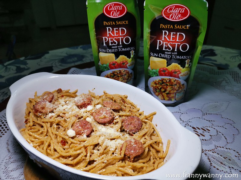 hungarian pasta clara ole 1
