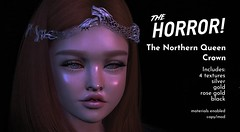 The Horror!~ The Northern Queen Crown