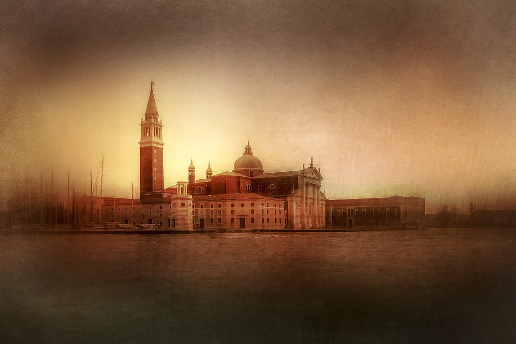 San Giorgio Maggiore - Venice