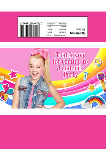 johanna_candybarjojosiwa | by Amy Mickey