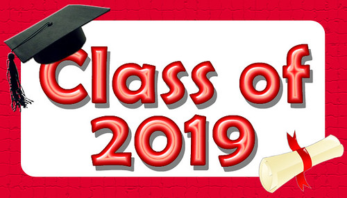 2019_graduationcard | by Amy Mickey